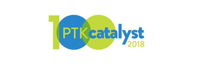 PTK Catalyst 2018 Recap