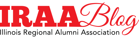 IRAA blog, Illinois Regional Alumni Association
