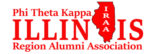 Illinois Regional Alumni Assoication logo